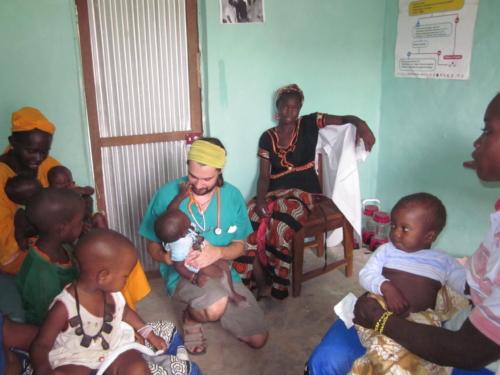 alegria iñaki libros etiopia africa misionero