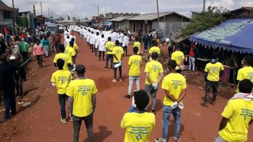 covid19 etiopia