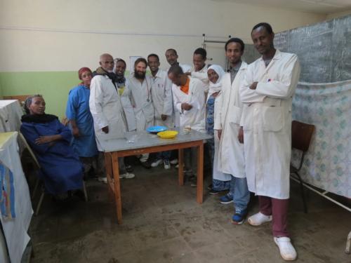 datos hospital etiopia
