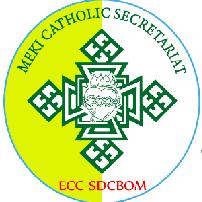 Meki Catholic Secretariat Logo Ethiopia